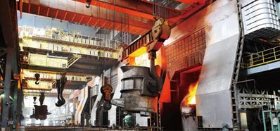 钢铁与冶金